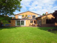 4 bed Detached house for sale in Roe Hill, Woodborough