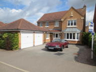 4 bedroom Detached house in MALLOW WAY, Bingham