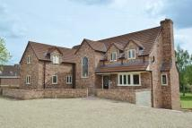 Detached house for sale in GRANTHAM ROAD, Bottesford