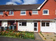 Terraced home for sale in The Paddock, Bingham