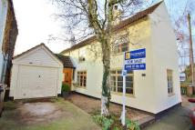3 bedroom Detached home for sale in Chapel Street, Bottesford