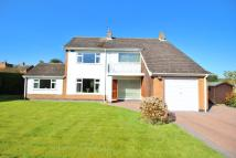 3 bed Detached house for sale in Melvyn Drive, Bingham