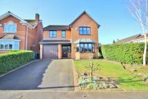 4 bedroom Detached property for sale in Meadowsweet Hill, Bingham