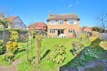 4 bed Detached house for sale in School Lane, Bingham