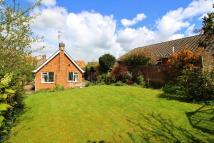Detached Bungalow for sale in Fisher Lane, Bingham