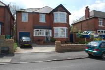 Detached property in Devon Drive, Sherwood...