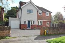 Detached house for sale in Ribblesdale Road...