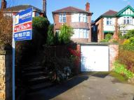 4 bed Detached property in Compton Road, Sherwood...