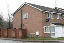 2 bed semi detached property for sale in Taylorson Street...
