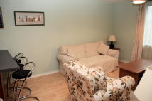 City South Apartment to rent