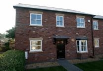 new house in Chester Road, Kelsall...