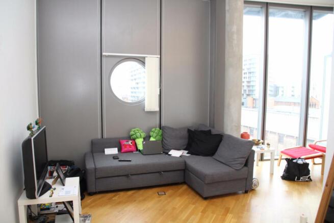 Studio Apartment For Sale In Abito Plus Greengate Salford