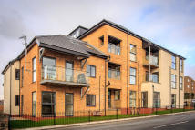 1 bed new Apartment for sale in Bay View Pentywyn Road...