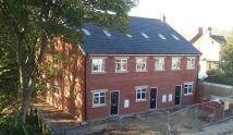 4 bed new development for sale in  Nursery Road, Barnton...
