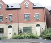 Town House to rent in Schuster Road, Rusholme...