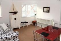 2 bed Apartment to rent in Vancouver Quay...