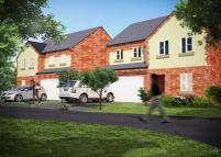 4 bed new property in Plas Pen Y Glyn...