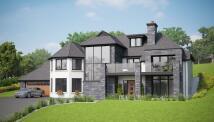 4 bedroom new home for sale in Pen Y Bryn Road...