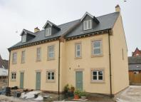 new development for sale in North Street, Caerwys...
