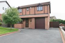 4 bedroom Detached property in Parc Ffynnon, Llysfaen...