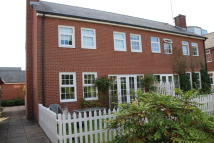 3 bed semi detached home in Merchants Quay...