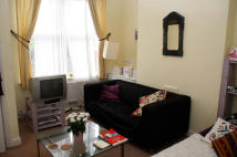 2 bed Terraced house in Evans Street, Salford, M3