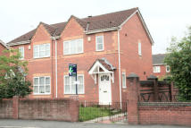 semi detached house in Buckfield Avenue...