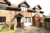 2 bedroom Terraced house in Broad Street, Guildford...