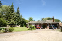 Detached Bungalow for sale in BRUNSWICK ROAD...