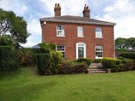 4 bed Detached property for sale in Norwich Road, Acle, NR13