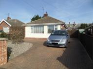 2 bed Detached Bungalow in Peter Avenue, Acle, NR13