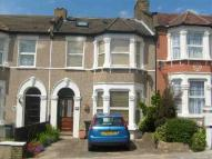 Studio flat to rent in Arngask Road, Catford