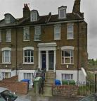 Maisonette to rent in Glenngall Road, London