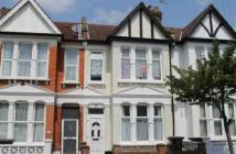 4 bedroom house in Huntly Road...