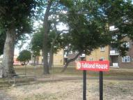 Apartment to rent in Falkland House, Catford