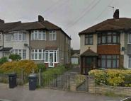 Winsford Road House Share