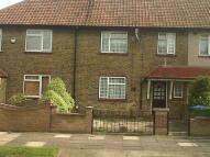 semi detached house in Knockholt Road, Eltham...