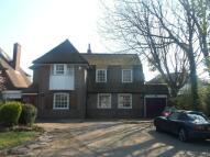 4 bedroom Detached home in Shortlands Road, Bromley...