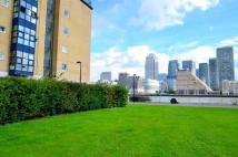Flat Share in Rotherhithe Street...