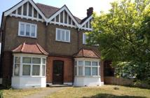 1 bed Flat in Bromley Road, Catford...