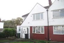 4 bedroom semi detached property in Winlaton Road, Bromley...