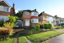 3 bed Detached house in Beechcroft Drive...