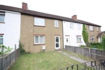 4 bedroom Terraced property in Canterbury Road...