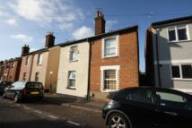 semi detached home in Onslow Road, Guildford...
