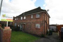 semi detached home for sale in Fentum Road, Guildford...