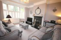 semi detached home for sale in Josephs Road, Guildford...