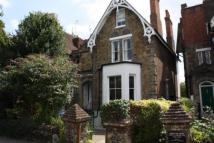 Epsom Road Flat to rent