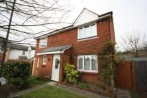 Springfield Road semi detached property to rent