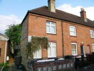 2 bed semi detached home in Falcon Road, Guildford...