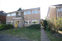 2 bed Flat in Badger Close, Guildford...
